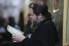 109. Съезд настоятелей и настоятельниц монастырей УПЦ в Почаевской Лавре