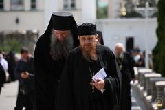 105. Съезд настоятелей и настоятельниц монастырей УПЦ в Почаевской Лавре