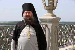 104. Съезд настоятелей и настоятельниц монастырей УПЦ в Почаевской Лавре