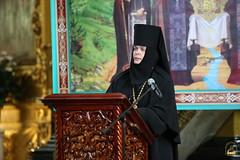 073. Съезд настоятелей и настоятельниц монастырей УПЦ в Почаевской Лавре