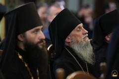 063. Съезд настоятелей и настоятельниц монастырей УПЦ в Почаевской Лавре