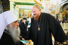 052. Съезд настоятелей и настоятельниц монастырей УПЦ в Почаевской Лавре