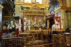 042. Съезд настоятелей и настоятельниц монастырей УПЦ в Почаевской Лавре