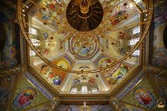 033. Съезд настоятелей и настоятельниц монастырей УПЦ в Почаевской Лавре