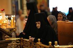 032. Съезд настоятелей и настоятельниц монастырей УПЦ в Почаевской Лавре