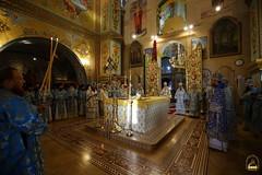 021. Съезд настоятелей и настоятельниц монастырей УПЦ в Почаевской Лавре