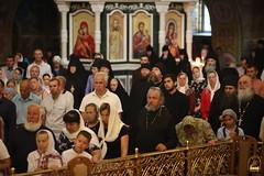020. Съезд настоятелей и настоятельниц монастырей УПЦ в Почаевской Лавре