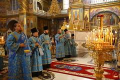 014. Съезд настоятелей и настоятельниц монастырей УПЦ в Почаевской Лавре