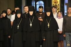 007. Съезд настоятелей и настоятельниц монастырей УПЦ в Почаевской Лавре