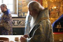 002. Съезд настоятелей и настоятельниц монастырей УПЦ в Почаевской Лавре