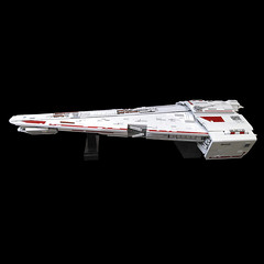 Rebel Alliance Corvus - Instructions available