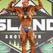 Men's Bodybuilding -Open Light Heavyweight- Aiden Caldwell Michaud