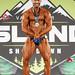 Men's Bodybuilding - Novice-1st place- Jason Leger