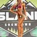 Women's Bikini - Open class D - 1st Micaela Paton