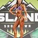 Women's Bikini - Master 35B+- 1st Elisa Karri Jensen