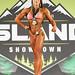 Women's Figure -Open class A- Sienna Brien
