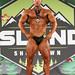 Men's Bodybuilding -Open Heavyweight-1st- Mitchel Honoroski