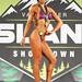 Women's Bikini- Teenage-1st place- Zoe Harrison Vallee