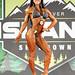 Women's Bikini - Open class B - 1st Roxi Izquierdo Yanez