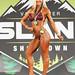 Women's Bikini - Master 35A+- 1st Jena Gidney