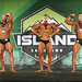 Men's Classic Physique -Open class C - 2nd Charles Archibald - 1st John Quirke - 3rd Rob Anderson