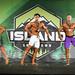 Men's Physique - Novice-2nd Chris Marc Balmana -1st Sagar Sindhu -3rd Aidan Hinschberger