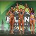 Women's Figure -Open class C- 2nd Brittany Tallon - 1st Janelle Coers - 3rd Lauren Smith