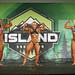 Women's Bodybuilding- Open -2nd Monika Podgorski - 1st Eve Candel - 3rd Lindsay Zibrik