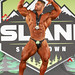 Men's Bodybuilding -Open Lightweight- 1st-Mohammed Toufeeq
