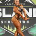 Women's Bodybuilding- Open- 1st place- Eve Candel