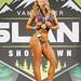 Women's Bikini - Open class A- 124- Julie Preston