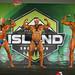 Men's Bodybuilding - Novice-2nd Trevor Graugaard - 1st Jason Leger - 3rd Azizdeep Sandhu