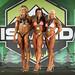 Women's Figure - Novice-2nd Dana Beirnes -1st Sienna Brien -3rd Tonya Harder