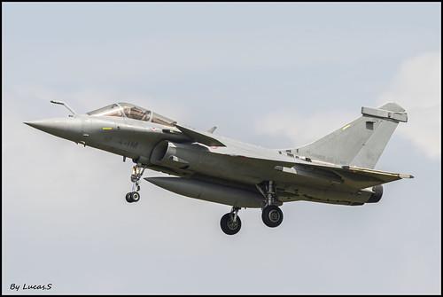 Dassault Rafale C French Air Force 4-IM