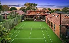 44 Woodside Avenue, Strathfield NSW