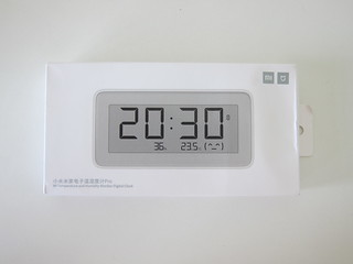Xiaomi Mi Multifunctional Digital Clock