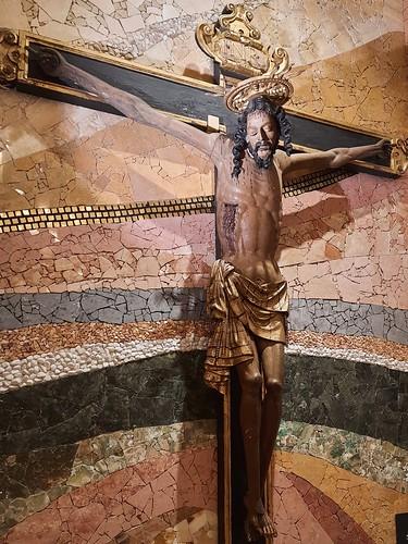 Sant Crist de Gràcia