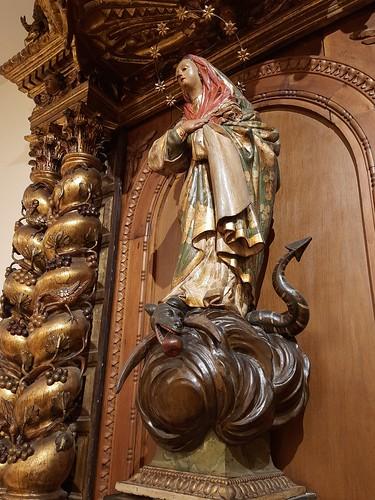 Immaculada