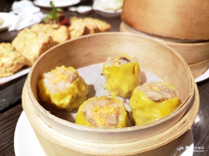 【高雄美食】Hotel dùa悅品中餐廳|精緻港式料理 @魚樂分享誌