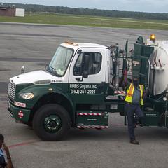Rubis Guyana FN-1184
