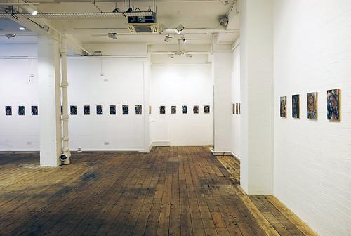 Sam Jackson | Collaborators, 2021 | 28 Shelton St, Covent Garden, London