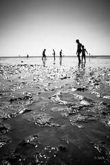 à la plage #1