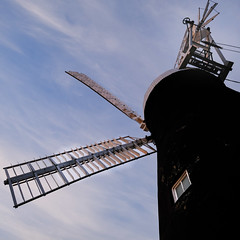 Holgate Windmill, June 2021 - 16