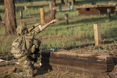 2021 Army National Guard Best Warrior Competition