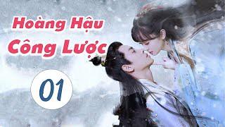 Phim Cổ Trang Ngọt Ngào Hoàng Hậu Công Lược - Tron Bo