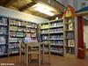 Biblioteca Enzo Biagi presso la Cittadella della Cultura