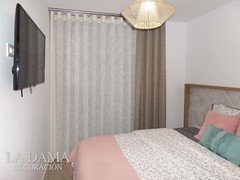 """DOBLE CORTINAS DORMITORIO • <a style=""""font-size:0.8em;"""" href=""""http://www.flickr.com/photos/67662386@N08/51328783767/"""" target=""""_blank"""">View on Flickr</a>"""
