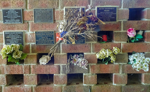 Ashes and Plaques