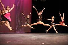 Ann Arbor Dance Classics 2021 Recital (Saline High School, Michigan) - Thursday Rehearsal Pictures 168/2021 6/P365Year14 4754/P365all-time (June 17, 2021)