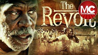 The Revolt (Tula: The Revolt)   Full Drama War Movie   Danny Glover